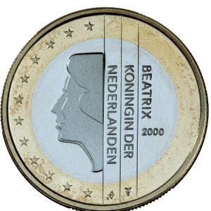 Beatrix 1980-2001