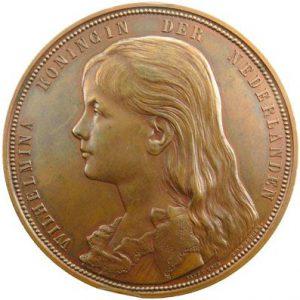 Wilhelmina 1890-1948