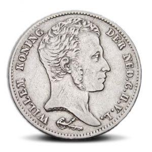 Willem I 1815-1840