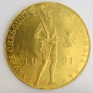 Gouden Ducaten
