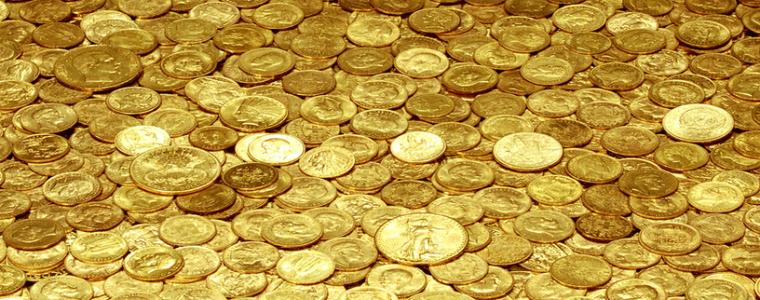 kies uit een breed assortiment aan munten!